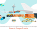 Pharmaceutical Transportation Witnessing the New Changes Four Air Cargo Trends