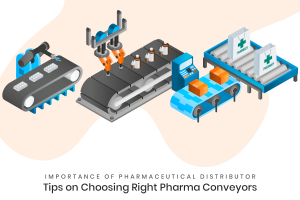 Importance of Pharmaceutical Distributors