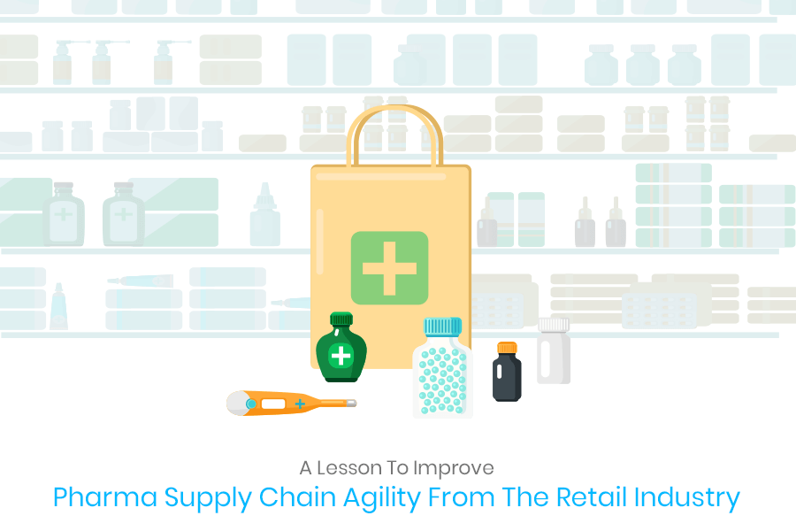 pharmaceutical supply chain