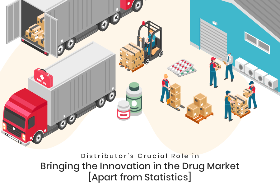 pharmaceutical distributors